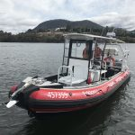 PFG Group Supplies New High-Speed Boat to Victoria