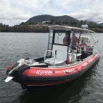 PFG's Aquatruck Delivered to Parks Victoria